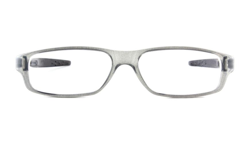 Leesbril Nannini Newfold opvouwbaar 506 grijs