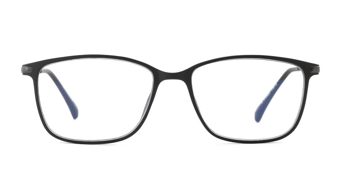 Leesbril Ofar Office Multifocaal CF0002A zwart met blauwlicht filter