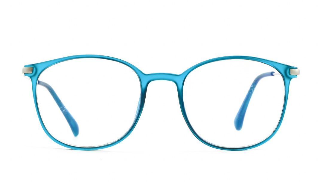 Leesbril Ofar Office Multifocaal CF0003D blauw met blauwlicht filter