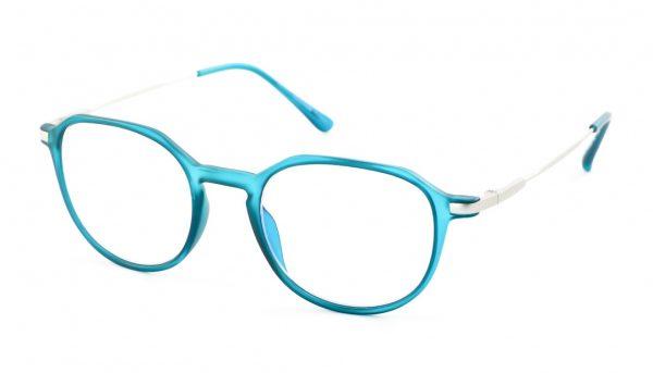 Leesbril Ofar Office Multifocaal CF0004D blauw met blauwlicht filter