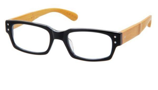 Leesbril Oh Shoot 881 00 bruin/zwart