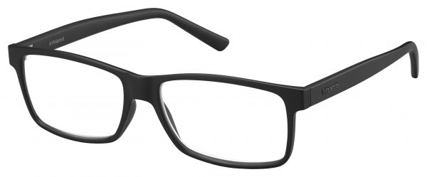 Leesbril Polaroid PLD0005 zwart