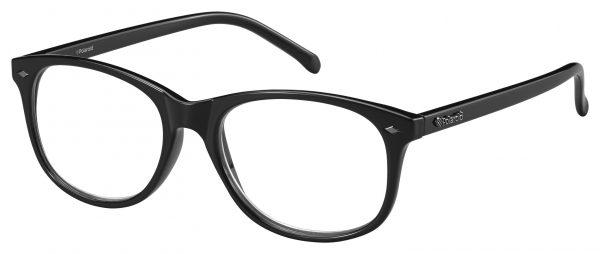 Leesbril Polaroid PLD0009 zwart