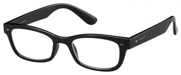 Leesbril Polaroid PLD0015 zwart
