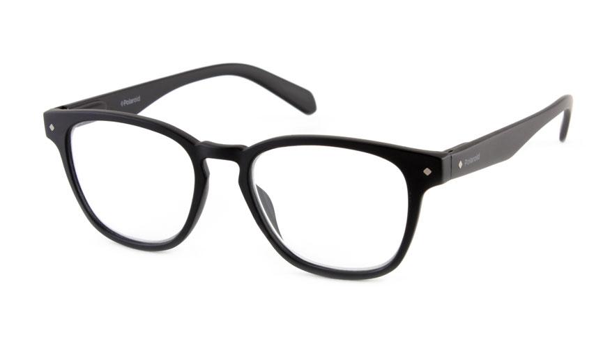 Leesbril Polaroid PLD0022 zwart
