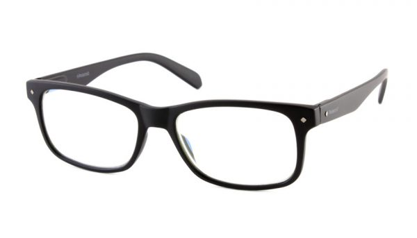 Leesbril Polaroid PLD0023 zwart
