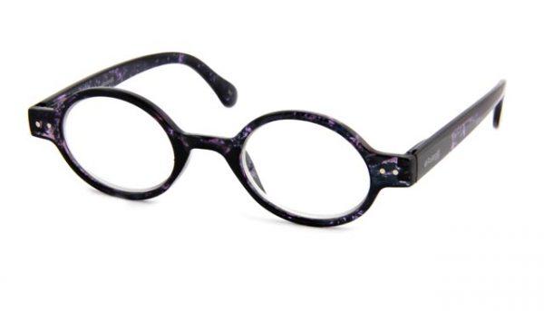 Leesbril Polaroid S3414 paars