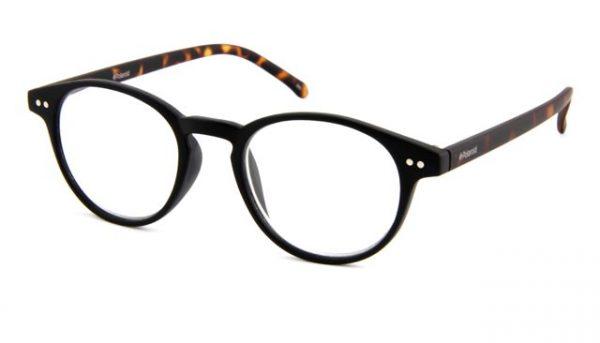 Leesbril Polaroid S3416 zwart/havanna