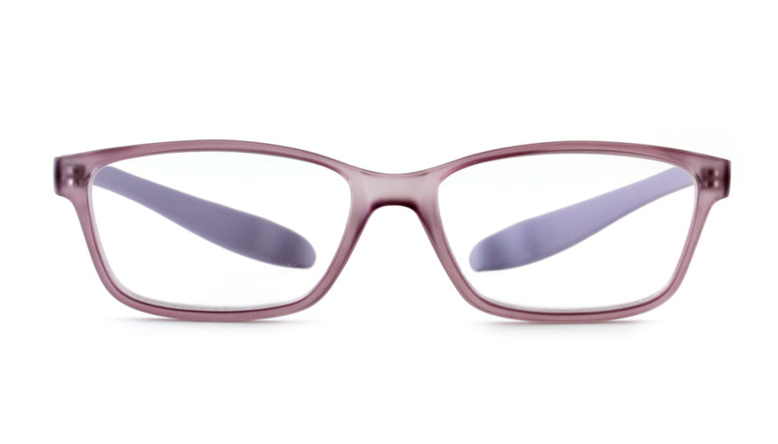 Leesbril Proximo PRII057-C09 grijs/paars