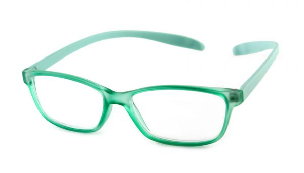 Leesbril Proximo PRII057-C19 mintgroen