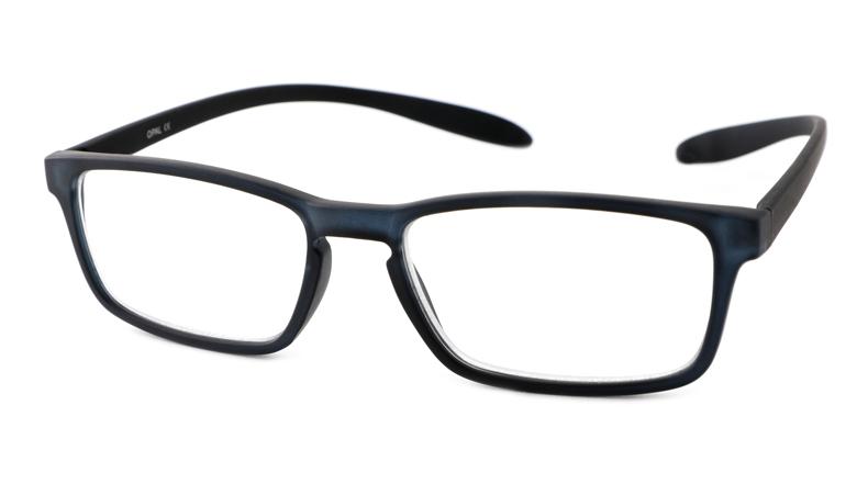 Leesbril Proximo PRII058-C61-zwart