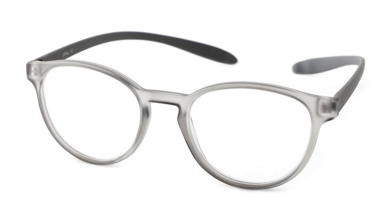 Leesbril Proximo PRII059-C93-lichttgrijs