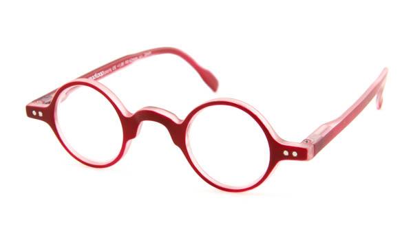 Leesbril Readloop Carquois 2622-02 rood