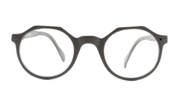 Leesbril Readloop Hurricane 2623-15 met uv en blauwlicht filter