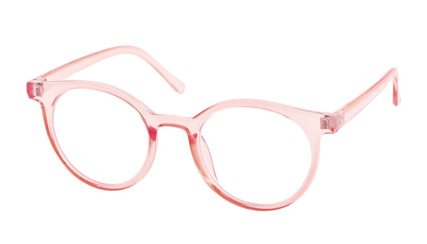 Leesbril Vista Bonita VB003 Salinas Pink