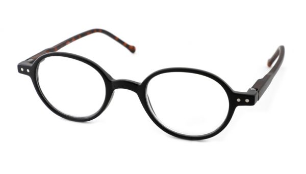 Leesbril iZi reader 16 zwart havanna