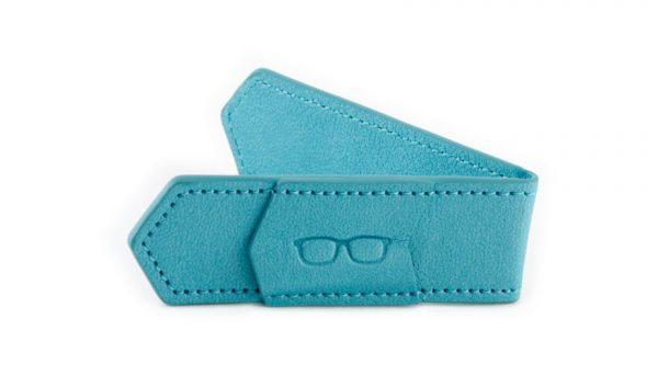 Leesbrilhanger If Bookaroo turquoise