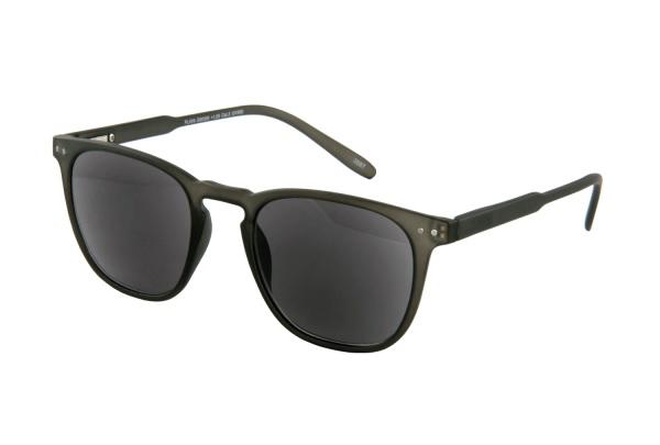 Leeszonnebril INY Playa G60300 zwart/grijs