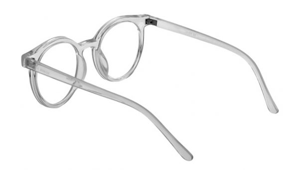 Set leesbril Vista Bonita VB002 Kadushi Silver 7