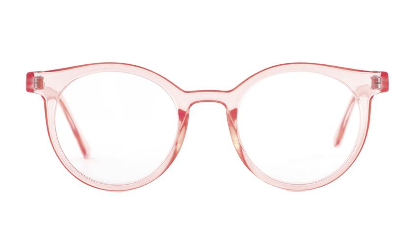 Set leesbril Vista Bonita VB003 Salinas Pink