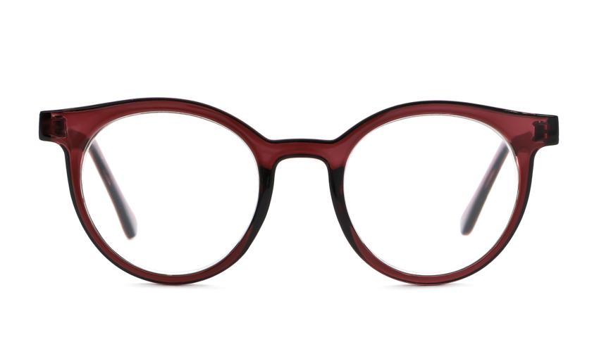 Set leesbril Vista Bonita VB006 Purple Art