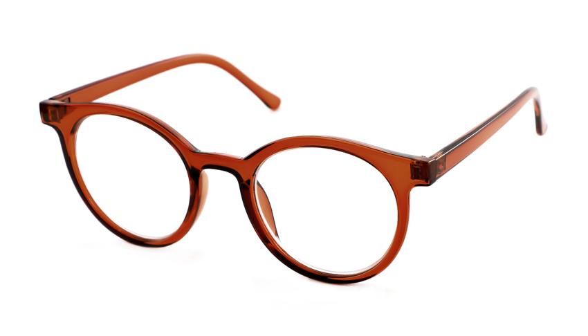 Set leesbril Vista Bonita VB009 Terra Cotta