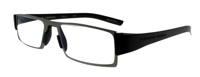 Zonneleesbril Porsche Design P8802a ColorMatic® titaniumzwart 7