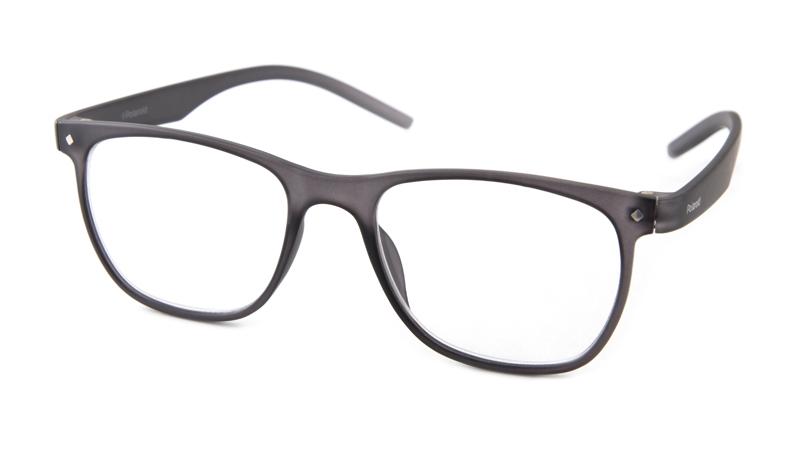 leesbril polaroid PLD0019R FRE mat grijs