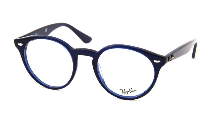 Leesbril Ray-Ban RX2180-2013-49 blauw