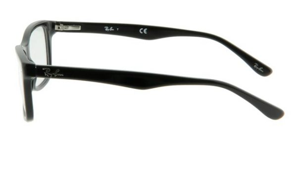 Leesbril Ray-Ban RX5228-2000-53 zwart