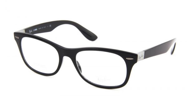 Leesbril Ray-Ban RX7032-5206-52 zwart