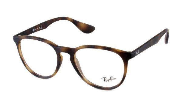 Leesbril Ray-Ban RX7046 5365 51 havanna rubber
