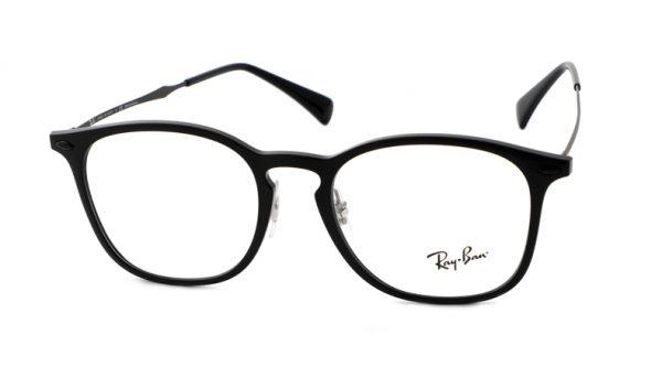 Leesbril Ray-Ban RX8954 8025 50 zwart