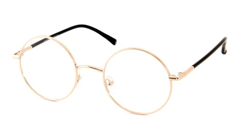 Leesbril Readr. Opal C20 Goud