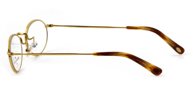 Leesbril The Academy Collection the Charles s44 goud