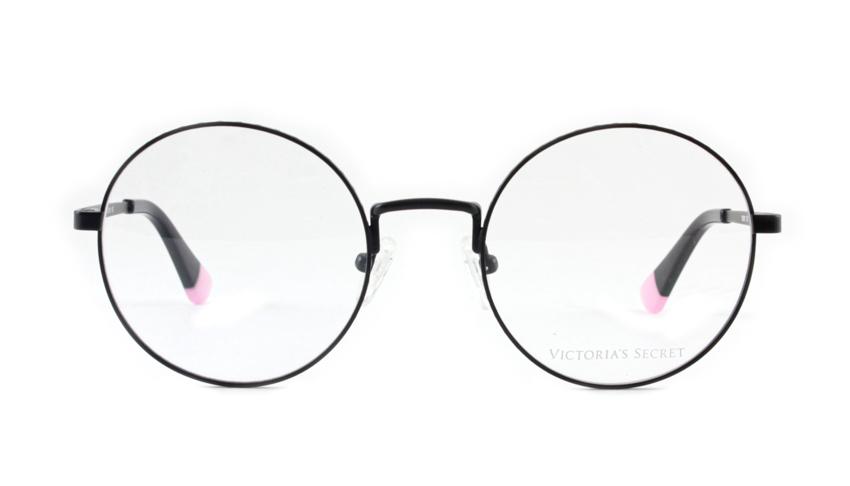 Leesbril Victoria's Secret VS5001/V 002 zwart