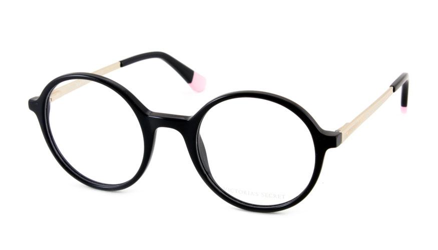 Leesbril Victoria's Secret VS5005/V 001 zwart