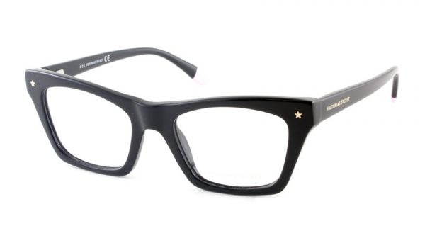 Leesbril Victoria's Secret VS5008/V 001 zwart