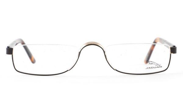 Leesbril look-over Jaguar 33095 5100 havanna/goud