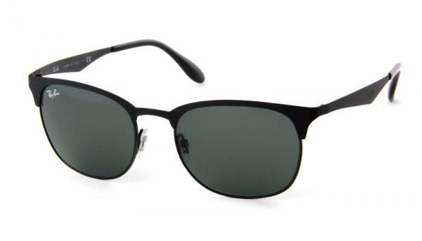 Leeszonnebril Ray-Ban RB3538 186/71 zwart