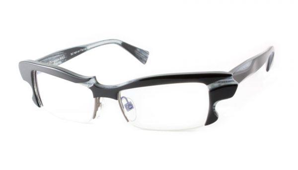 Leesbril Alain Mikli AL1288 zwart