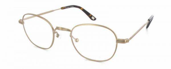Leesbril Archipelago 5518 C3 goud