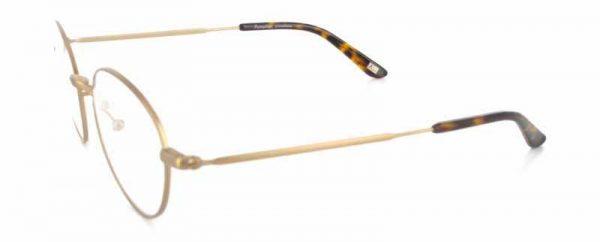 Leesbril Archipelago 5519 C3 goud
