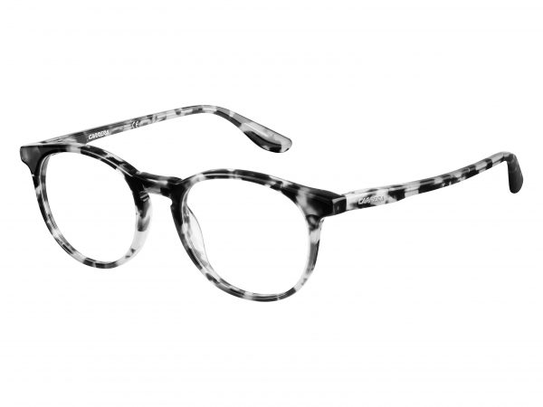 Leesbril Carrera CA6636/N TKD zwart/wit