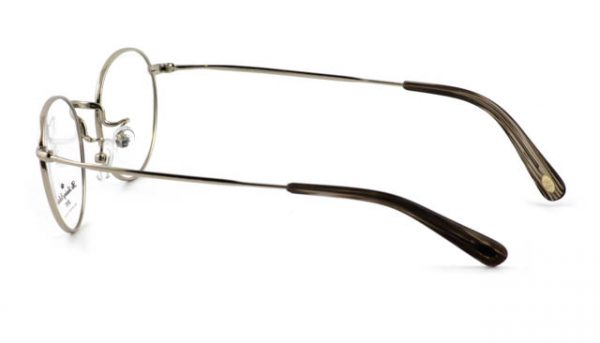 Leesbril The Academy Collection the William s45 zilver