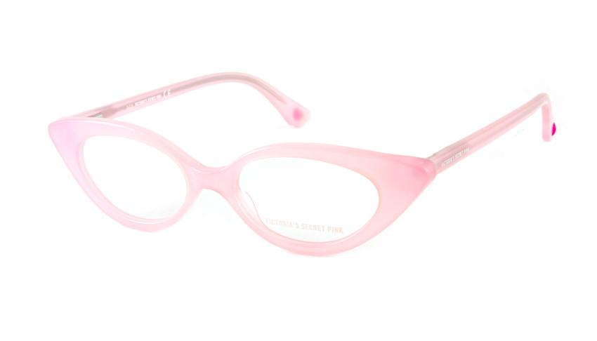 Leesbril Victoria's Secret Pink PK5004/V 072 roze