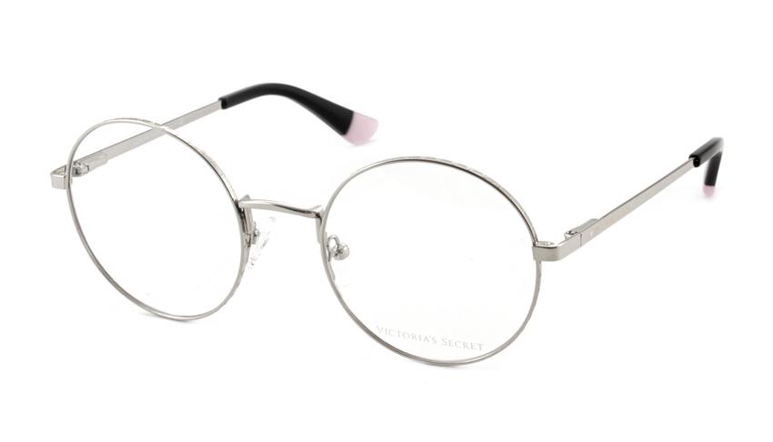 Leesbril Victoria's Secret VS5001/V 030 zilver zwart