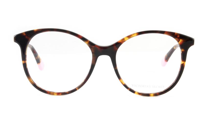 Leesbril Victoria's Secret VS5004/V 052 havanna
