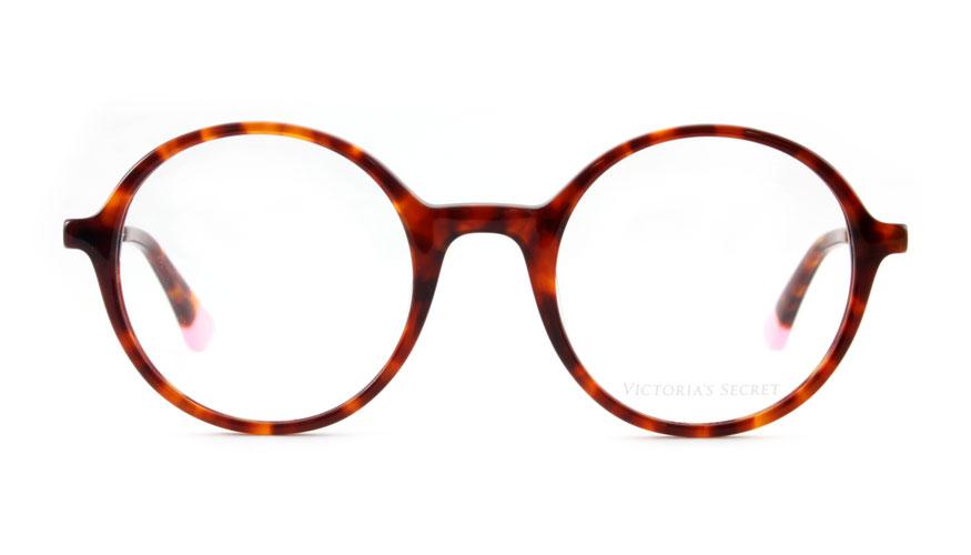 Leesbril Victoria's Secret VS5005/V 053 havanna