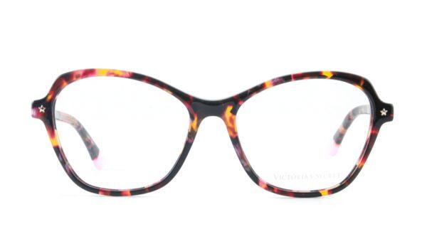 Leesbril Victoria's Secret VS5006/V 055 havanna roze